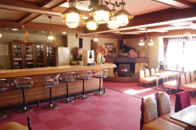 ホテル ラ・フォーレ志賀の画像・写真