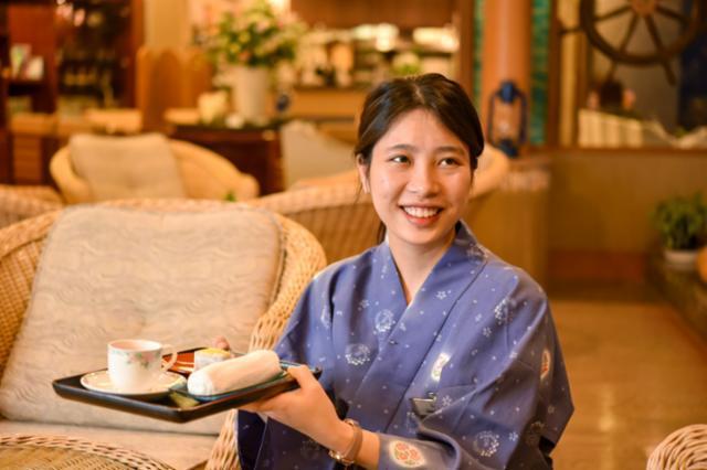 稲取東海ホテル湯苑の画像・写真