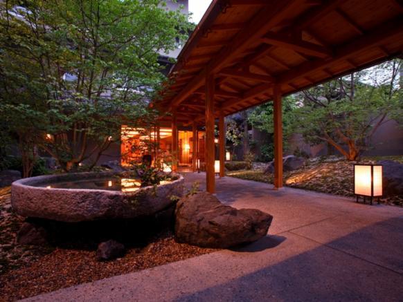 松江皆美館の画像・写真