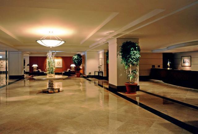 神戸ベイシェラトンホテル&タワーズの画像・写真