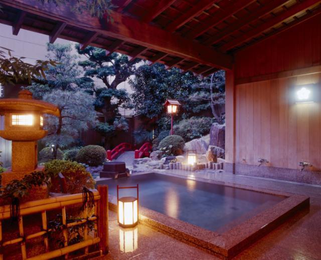 三谷温泉 平野屋の画像・写真