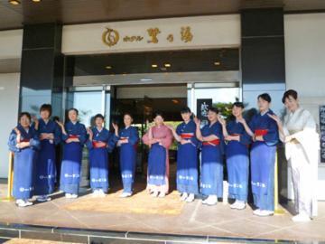 ホテル鷺乃湯の画像・写真