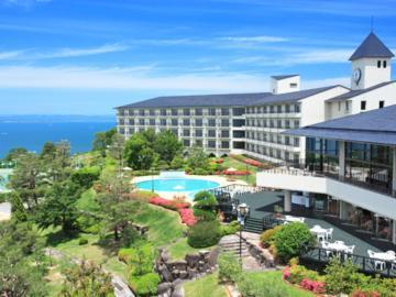 オリビアン小豆島 夕陽ヶ丘ホテルの画像・写真