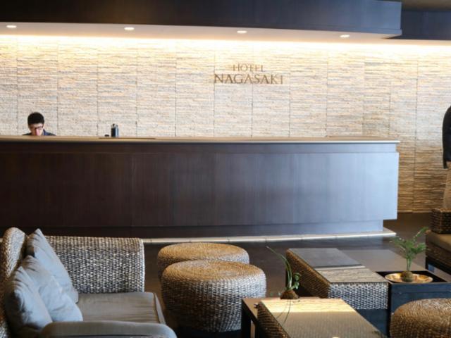 ホテル長崎の画像・写真