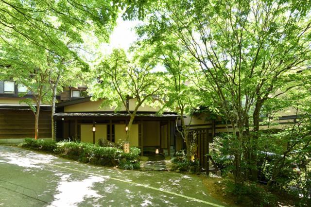 那須高原の宿 山水閣の画像・写真