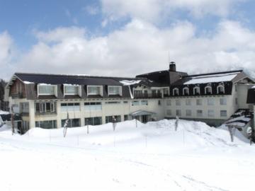 白馬アルプスホテルの画像・写真