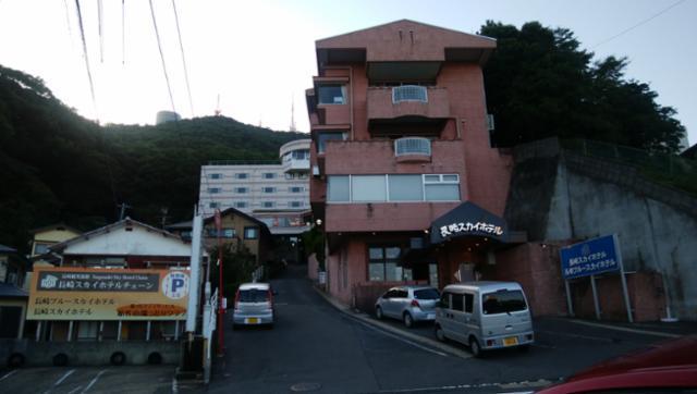 長崎ブルースカイホテルの画像・写真