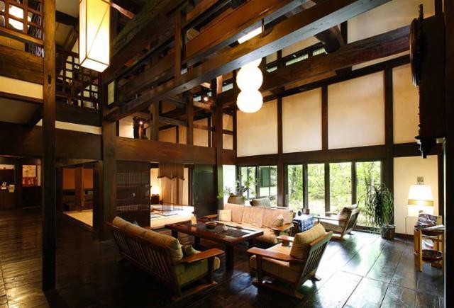 いろりの宿 かつら木の郷の画像・写真