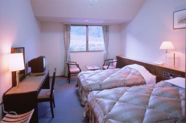 大正池ホテルの画像・写真