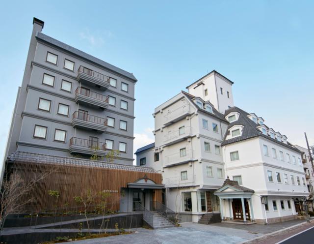 松本ホテル花月の画像・写真
