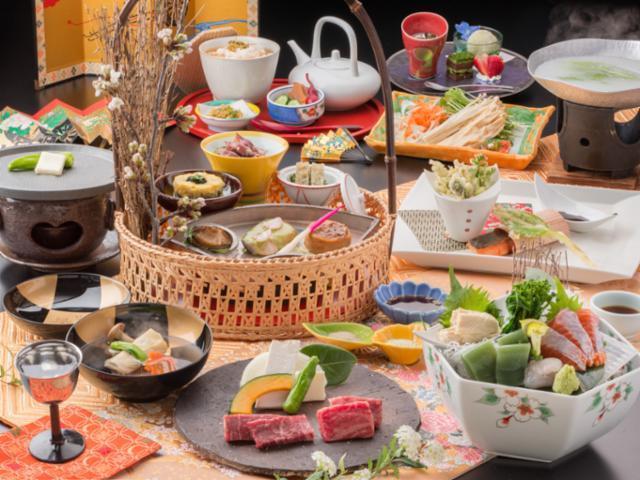 鬼怒川パークホテルズの画像・写真