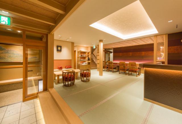 木造りの宿 橋津屋の画像・写真