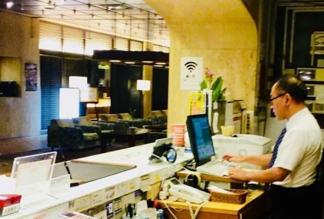 稲佐山観光ホテルの画像・写真