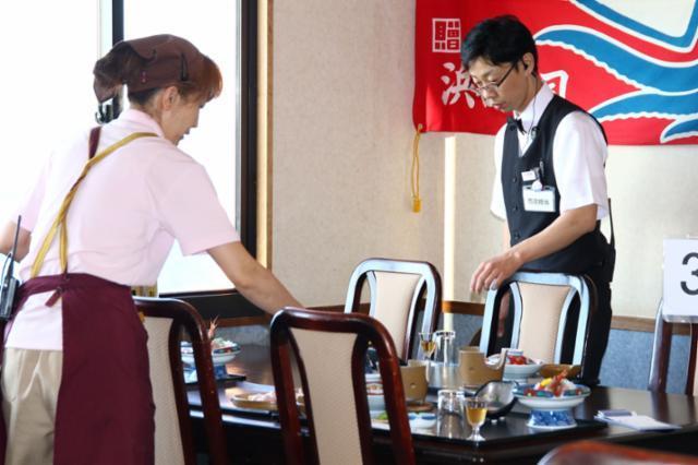 龍飛崎温泉ホテル竜飛の画像・写真